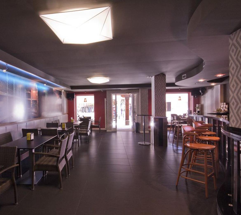 Bar El Moderno