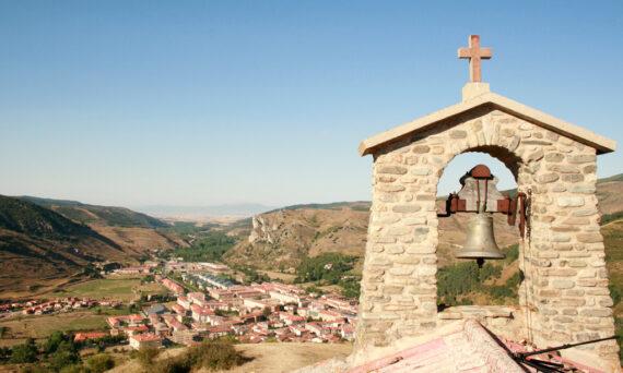 Turismo cultural - Monasterior